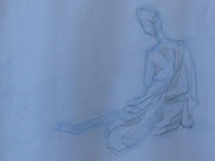 15 minute sketch