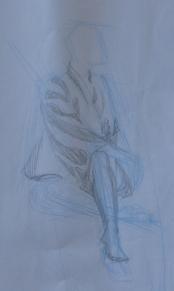 5 min sketch