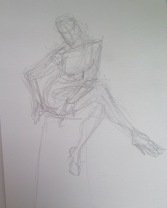 2 minute pose