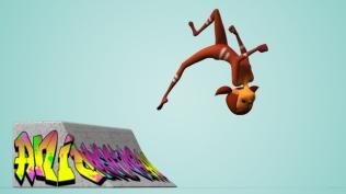 Catch ya on the flippity flip!