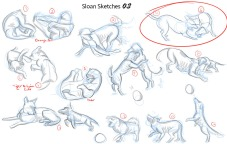 Sloan Sketches - Play